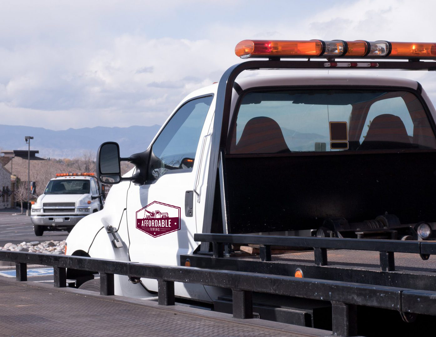 Towing Jersey City NJ